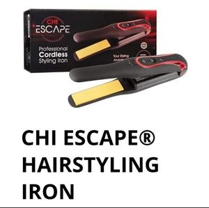 🆕️ NIB Chi Escape Hairstyling Flat Iron